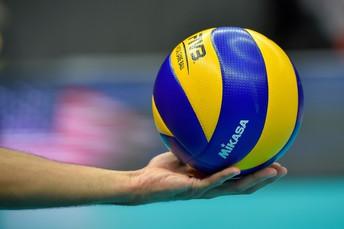 UM Girls Volleyball