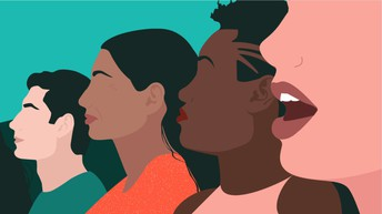 Supporting Survivors of Color