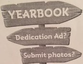 GET YOUR 2016-2017 YEARBOOK!!