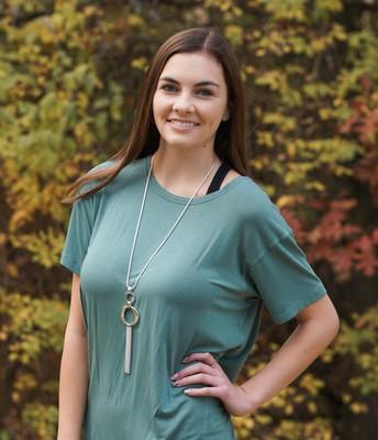 Education Student - Mackenzie Berg