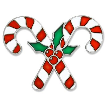 CANDY CANE SALES - DECEMBER 9-13 AT ALL LUNCHES