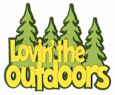 Outdoor Education Meeting October 17th