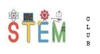 STEM Club 2-3rd Grade