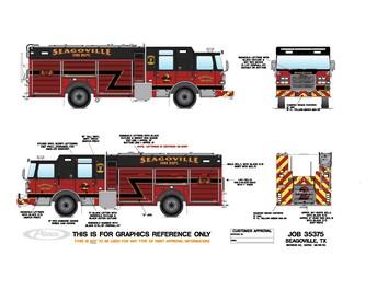 Seagoville Fire Department News