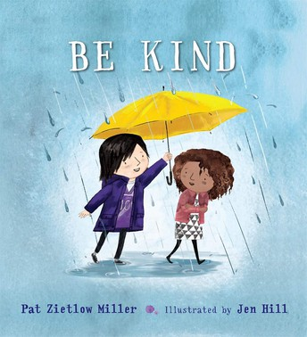 Mindfulness Activity/Lesson: Kindness