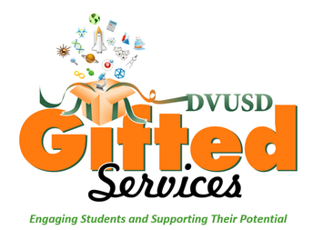 What Does Gifted Education Look Like at UP?