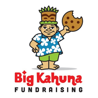 Big Kahuna Fundraiser Pick Up Today!