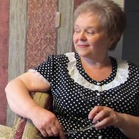 Olga Aleynikova profile pic