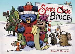 The 12+ Books of Christmas
