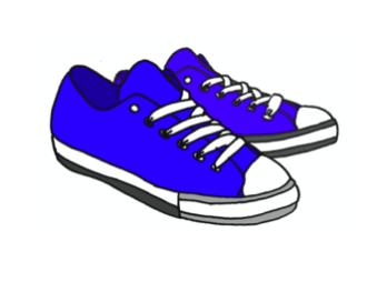 PE Shoes