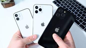 Apple introduces latest, greatest in phone technology