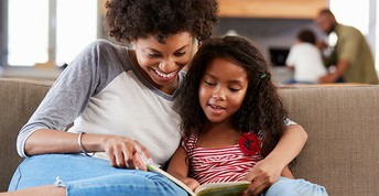 Reading for Meaning with Your Child