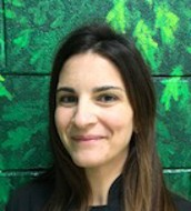 Introducing... Kristen Wellbaum, FANS Manager
