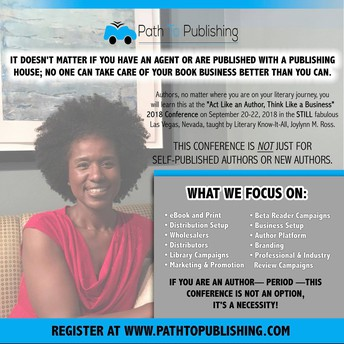 Are you sick and tired of being sick and tired of not finding publishing success?