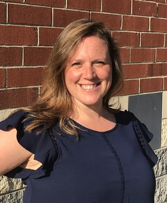 Beth Sanchez, Academy Coordinator