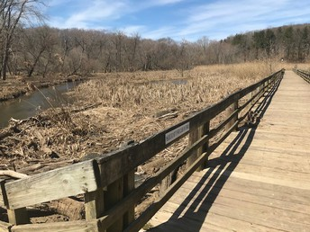 Harford Glen to Reopen to the Public on Weekends