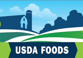 Utilizing USDA Foods in a COVID-Curbside World Webinar