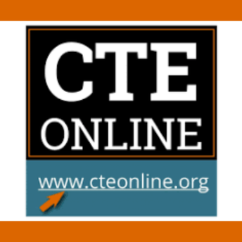 Career and Technical Education online icon