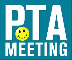 PTA Membership Meeting: January 10