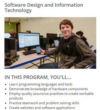 Software Design and Information Technology