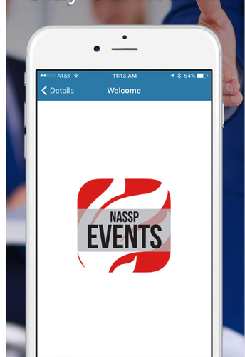 Stay Connected Digitally & Download the Conference Mobile App from Apple or Google Play Store