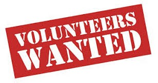 Parent Volunteers Wanted
