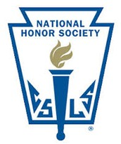 2017 FPCS National Honor Society Induction Ceremony & Dessert Auction Fundraiser