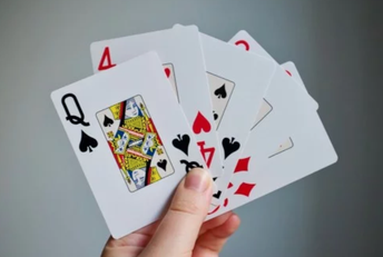 Card Game Club