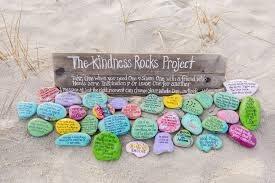 Feb. 4th: Kindness Rocks!