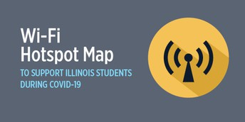 Find Local WIFI HotSpots