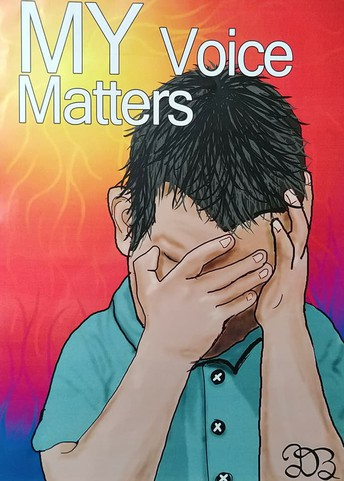 Students invited to enter poster contest for Children's Mental Health Awareness Week