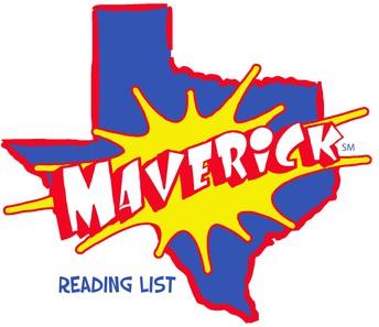 Maverick Graphic Novel List 6-12
