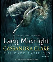 Lady Midnight--The Dark Artifices--Book 1
