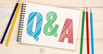 Pregunta y respuesta para la Sra. Putman