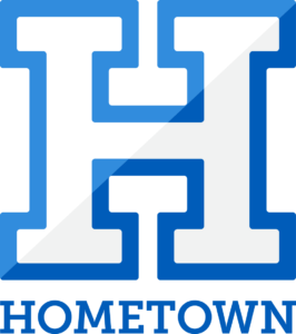 Image of the Hometown Ticketing logo and link to VVISD webpage