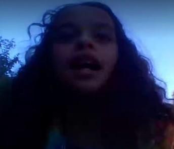Dereona, 4th Grade