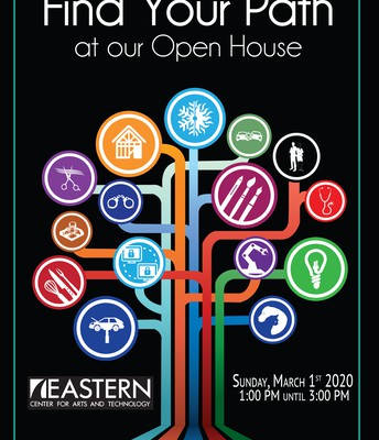 Eastern Open House   Find Your Path