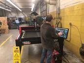 Gallatin High School Advanced Manufacturing
