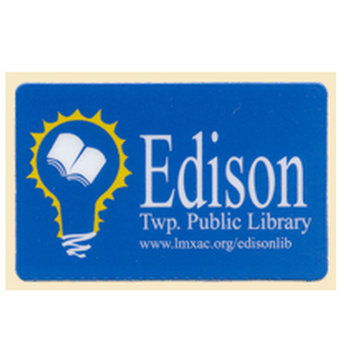 How to Get A Library Card for the Edison Public Library