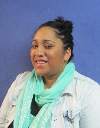 Ahinekura Crawford - Whanau Leader