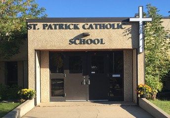 St. Patrick Catholic School
