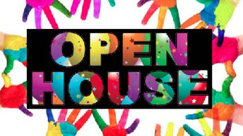 Help Needed with Open House Jan 28-30