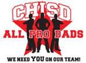 All Pro Dads of  Cedar Hill HS