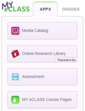 Online Research Library: Databases