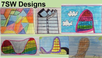 Year 7 Design and Technology