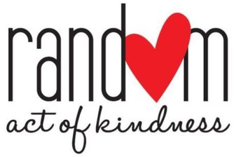 Random Acts of Kindness Week--February 16 - 23