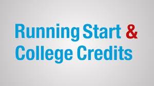 Running Start Info Meeting