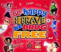 RED RIBBON WEEK OCT 26 - 30