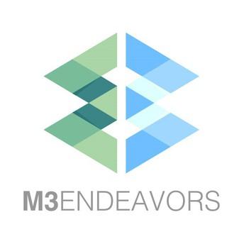 M3 Endeavors logo