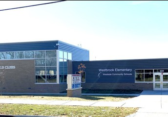 WESTBROOK ELEMENTARY SCHOOL